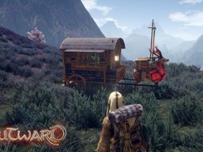 The Soroboreans DLC Announced for Survival RPG Outward