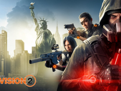 Warlords of New York Expansion Coming to The Division 2
