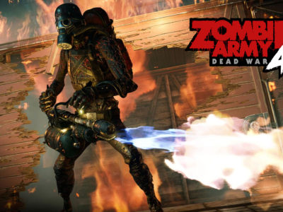 Zombie Army 4 Dead War PC Minimum Requirements, Editions, and More