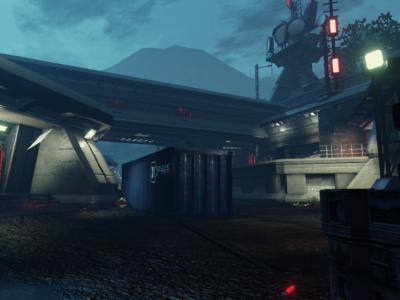 Killing Floor 2 Perilous Plunder beta 1 (v.1094) is now live