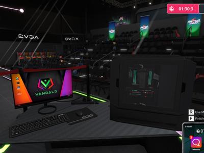 Introducing our Esports Expansion DLC – build PCs for elite esports teams!