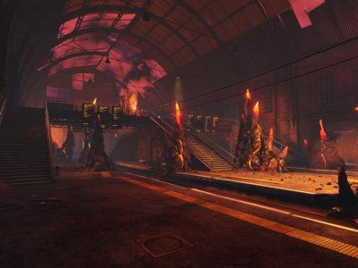 Killing Floor 2 Halloween 2020 Beta Steam PC Build 1103
