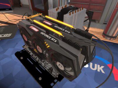 PC Building Simulator Update v1.9