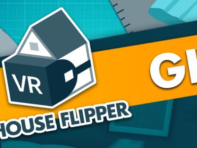 House Flipper VR Giveaway!