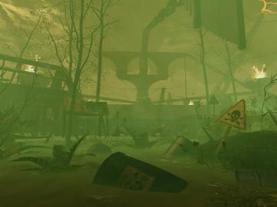 Killing Floor 2 Winter Beta 1 Is Here