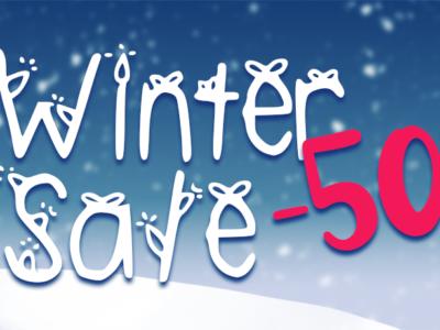 Steam's Winter Sale – House Flipper is 50% off!
