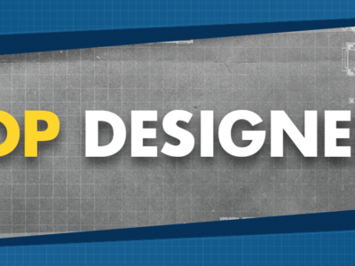 Are you a 3D Designer? We might be looking for you! ;)