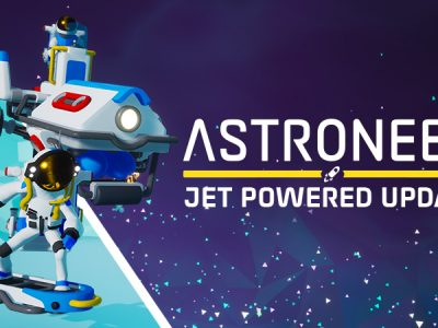 Jet Powered Update Is Live!