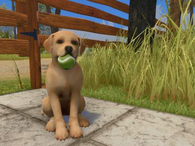Pets DLC Development Update #2 is here!